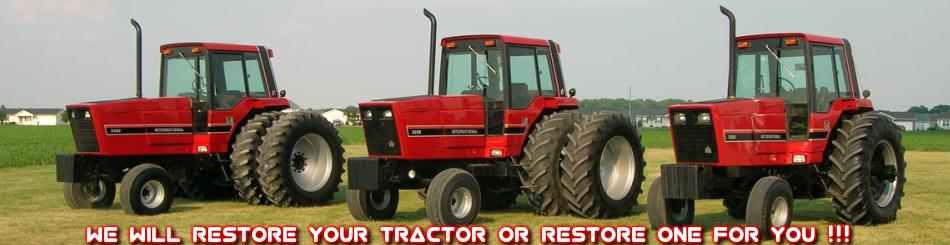 Ih 5088 5288 5488 Parts Triple R Tractorsrhtriplertractors: 5088 Ihc Wiring Diagram At Gmaili.net